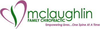 McLaughlin Family Chiropractic Logo